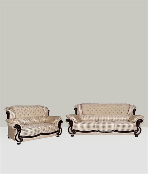 vintage sofa set vintage regal 5 seater sofa set 3 2 available at snapdeal