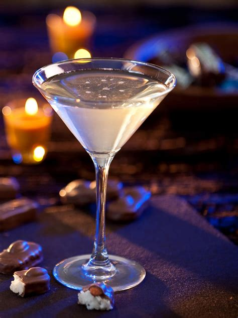 martini ingredients almond joy martini recipe hgtv