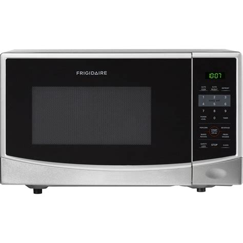 Best Countertop Microwave Brand by Frigidaire Ffcm0934ls 900 Watt Countertop