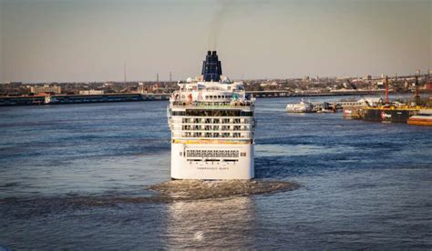 cruises new orleans take a cruise out of new orleans