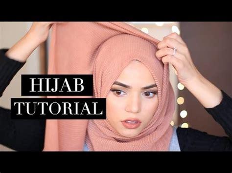 tutorial jilbab humaira hijab tutorial 2017 2018 how to wear hijab jilbab for