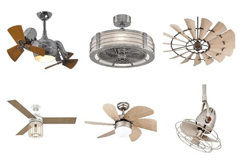 statement ceiling fans stylish ceiling fans that will make a statement