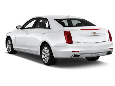 cadillac cts 4 image 2016 cadillac cts 4 door sedan 3 6l luxury