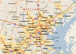 us map with baltimore naturally clean homes maryland naturally clean homes of
