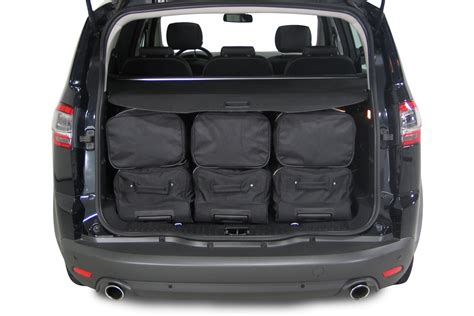 ford s max interni s max ford s max i 2006 2015 car bags travel bags