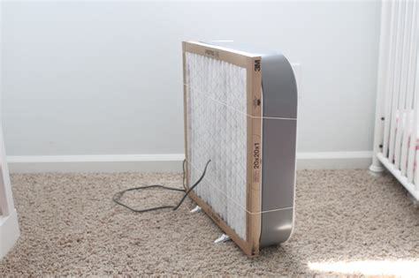 box fan hepa filter diy air purifier box fan diy do it your self