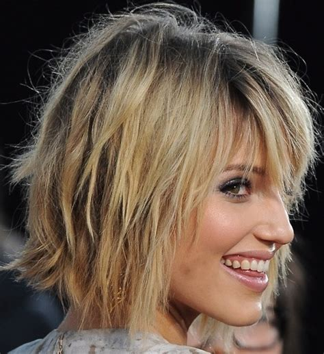 Shaggy Bob Hairstyles by 2014 Shaggy Bob Haircut Ideas Popular Haircuts