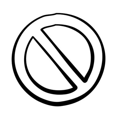 no smoking sign black and white no smoking symbol black and white www imgkid com the