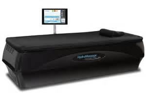 hydromassage chiropractic therapeutic benefits