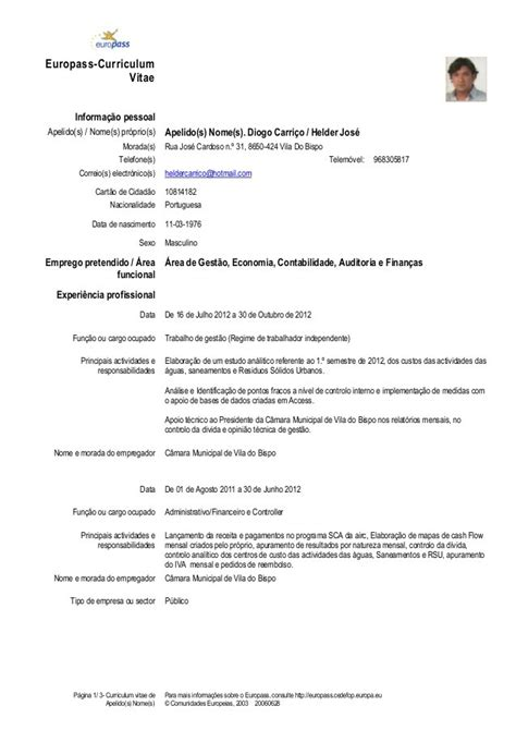 curriculum vitae europeo da compilare download download curriculum vitae europeo da compilare free new