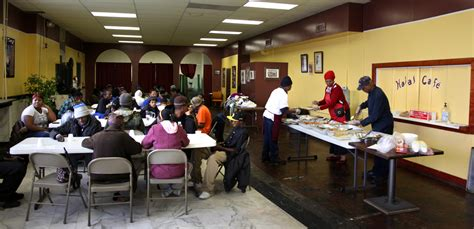 Soup Kitchen Detroit by Soup Kitchen At The Muslim Center Of Detroit