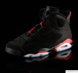 Air jordan vi black red air jordan vi 6 1990 91