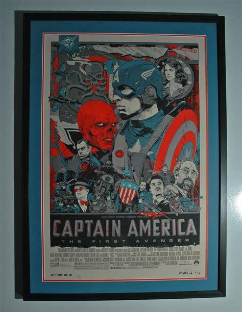 captain america by mark audrey kawasaki 411posters page 2