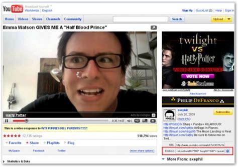 kemetot chomel tutorial auto youtube player make youtube video auto play in myspace profile