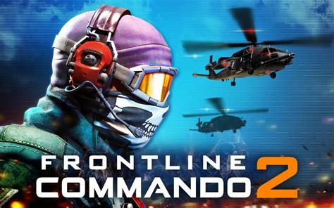 frontline commando apk frontline commando 2 apk v3 0 3 mod money apkmodx