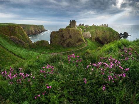 Landscape Scotland 15 Reasons Why You Should Definitely Visit Scotland