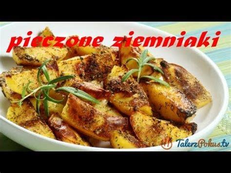Pancetta Grillée ziemniaki z boczkiem i serem patate con pancetta e for
