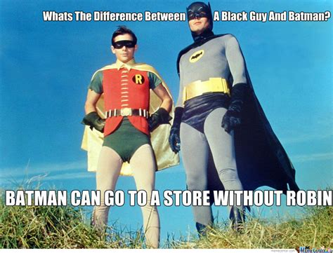Batman And Robin Meme - batman and robin by mrsnorlax22 meme center