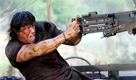film rambo in vietnam he s back new rambo featurette