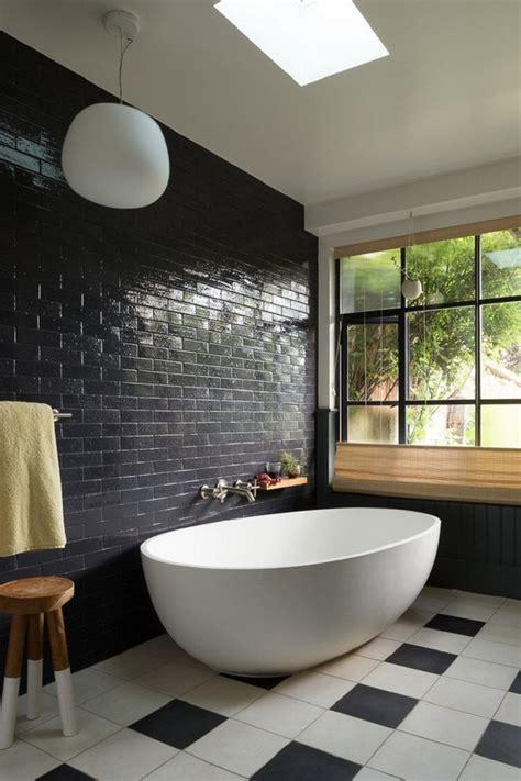 bagno moderno con vasca bagno moderno 100 idee e soluzioni di design per un