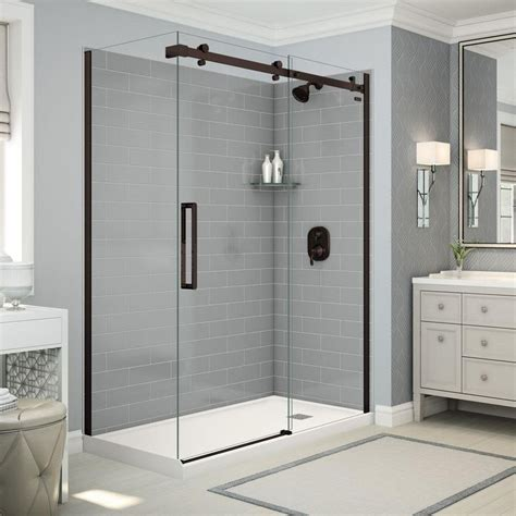 shower kits for small bathrooms 1000 ideas about shower kits on pinterest bath shower
