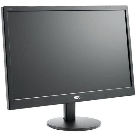 Monitor Led Aoc 185 Icnh E970swn monitor led aoc e970swn 18 5 inch negru atex