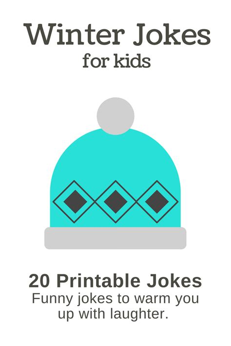 jokes for 20 winter jokes for printable confidence meets parenting