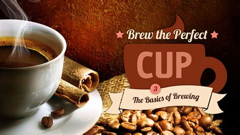the best coffee how to brew the coffee lesson 3 the basics of