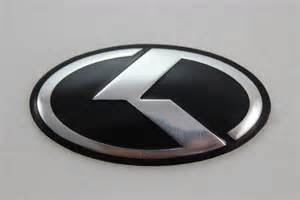 Logo Of Kia Kia Needs A New Logo Cars