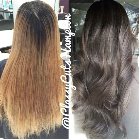 Image Result For Heather Ash Grey Hair Colour | image result for heather ash grey hair colour пепельный