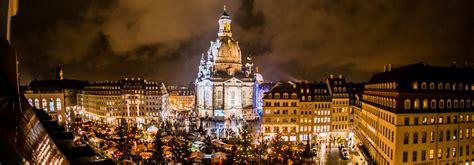 dresden weihnachten weihnachtsmarkt advent auf dem neumarkt