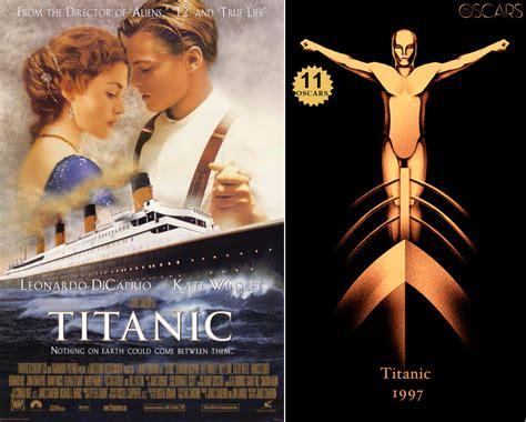 film titanic oscars 1997 titanic ganadora del oscar a mejor pel 237 cula y dise 241 o