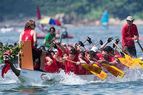 dragon boat racing world chionships 2018 lesportsac hong kong day of the dragon boat festival