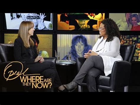 oprah winfrey where are they now mackenzie phillips on staying sober where are they now