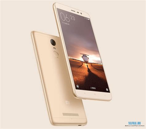 Xiaomi Redmi Note 3 xiaomi redmi note 3 187