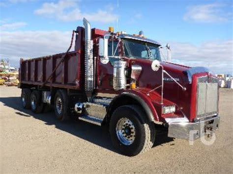 2014 kenworth trucks for sale 2014 kenworth t800 for sale 60 used trucks from 59 000