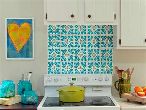 how to paint kitchen tile backsplash how to paint wall tile how tos diy