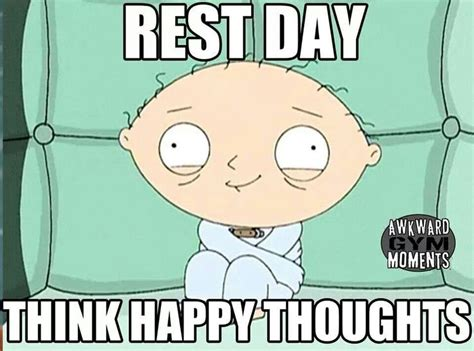 Gym Rest Day Meme - 25 best ideas about rest day humor on pinterest rest