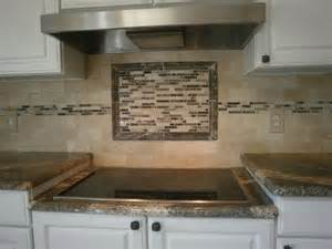 Kitchen Backsplash Tile Designs Tile Backsplash Designs Behind Range Home Design Ideas