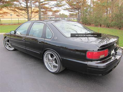 1995 chevrolet impala ss 1995 chevrolet impala ss