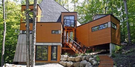 huis kopen in quebec sept conteneurs une maison carole thibaudeau maisons