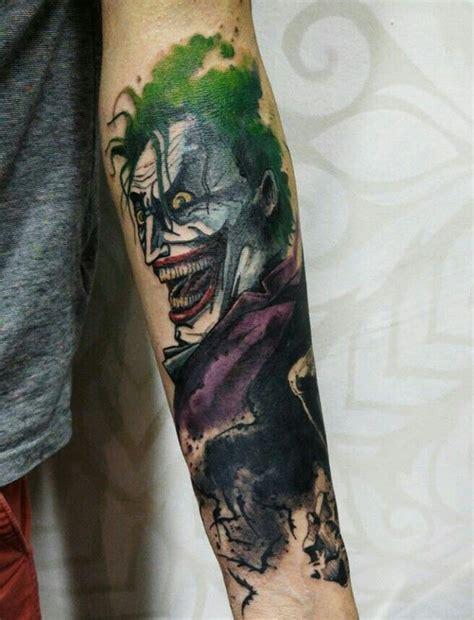 watercolor joker tattoo 9 best eight ball tattoos images on pinterest tattoo