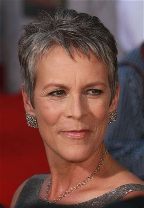pictures of jamie lee curtis haircuts short hairstyles for fine hair hairstyle male models picture