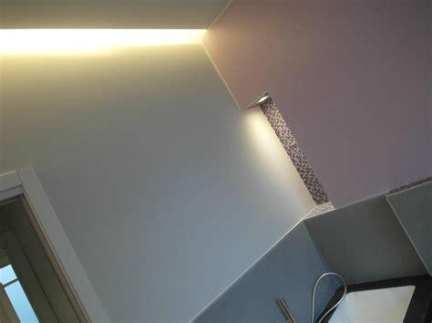 nicchia bagno foto tagli di luce in bagno e nicchie illuminate di