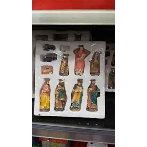 christmas crib statues set festival gifts more gift ideas