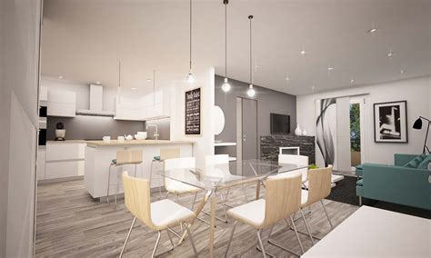 progetto appartamento 50 mq arredare casa 50 mq interiorbe