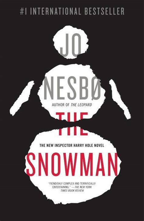 the snowman harry hole michael fassbender in the snowman more adaptation news