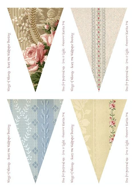free printable vintage banner 171 best banners bunting images on pinterest bunting