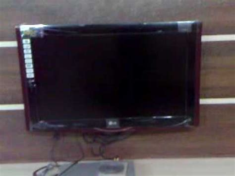 Tv Lcd 1 Juta lg lcd tv review exterior model lg jazz 32lg80fr part 1