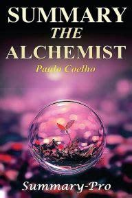 summary the alchemist book of paulo coelho a full